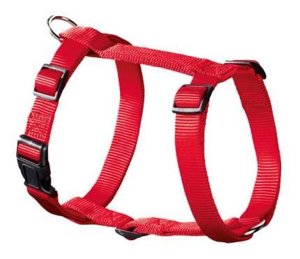 Шлейка для собак Hunter Smart Ecco Sport XS (23-35/25-41 см) нейлон красная