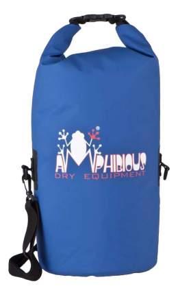 Гермомешок Amphibious Tube синий 20 л