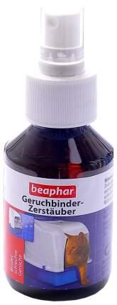 Beaphar Geruchbinder Zerstauber Спрей-дезодорант для кошачьих туалетов, 100мл