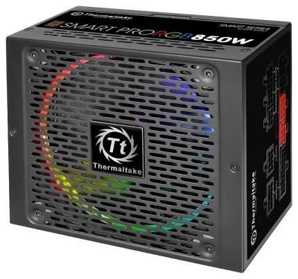 Блок питания компьютера Thermaltake Smart Pro RGB SPR-850AH3FSB-R