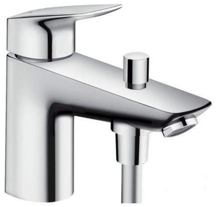 Смеситель для ванны на борт Hansgrohe Logis 71312000 хром