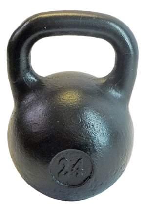 Гиря без покрытия MB Barbell Atlet 24 кг