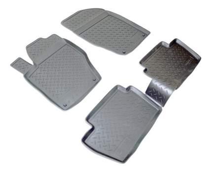 Комплект ковриков Norplast для Peugeot (NPL-Po-64-38)