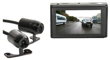 Видеорегистратор AVEL INTRO RFO-N11 с GPS информатором
