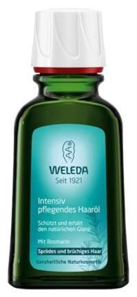 Масло для волос Weleda Питательное для интенсивного ухода 50 мл