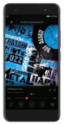 Смартфон Highscreen Fest XL Pro Blue