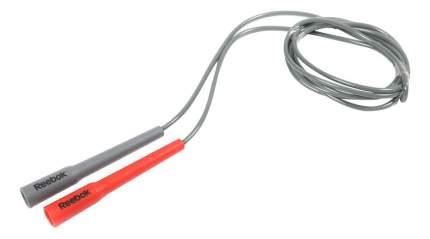 Скакалка Reebok RARP-11081RD 300 см gray