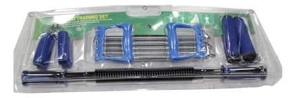 Эспандеры TS402 синие 5 штук