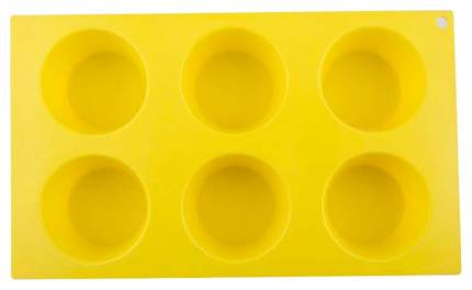 Форма для выпечки Westmark Silicone 3015227Y Желтый