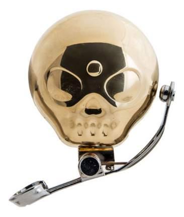 Звонок Skullcandy Серебристый, Золотистый SK BELLSKULL1
