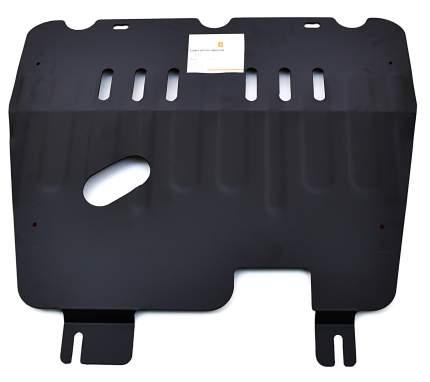 Защита кпп ALFeco для Opel (alf1605st)