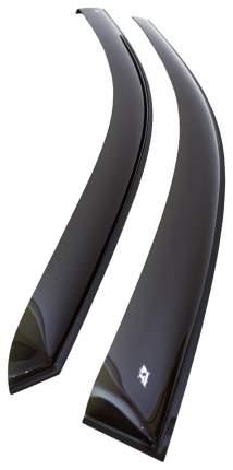 Дефлекторы боковых окон Cobra Tuning для GAZ (Г0003)