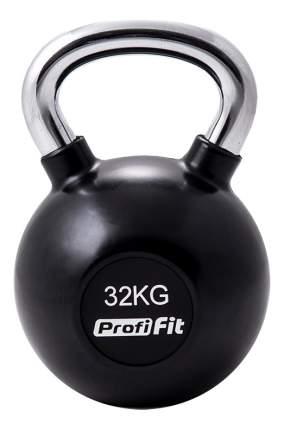Гиря для кроссфита ProfiFit 12322 32 кг