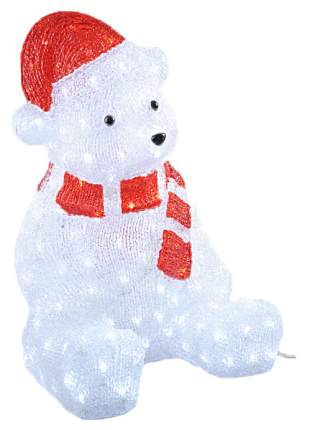 Световая фигура Kaemingk Медведь 492101