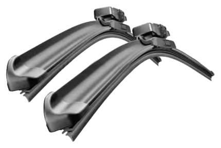 """Комплект щеток стеклоочистителя Bosch 550мм+450мм (21""""+17"""") 3397014123"""
