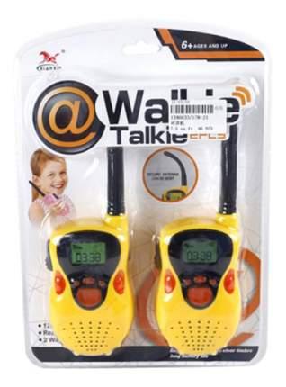 Рация игрушечная Shantou Gepai Walkie Talkie 178-21