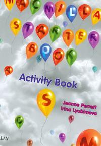 Macmillan Starter Book Activity Book