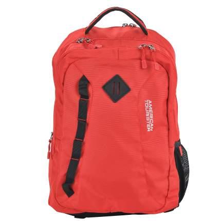 Рюкзак American Tourister Urban Groove 24G00005-i красный 25 л