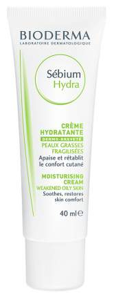 Крем для лица BIODERMA Sebium Hydra Moisturizing Cream 40 мл