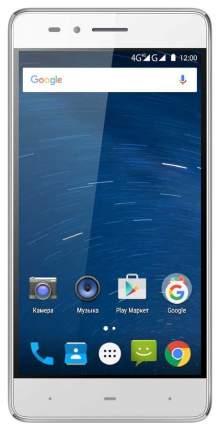 Смартфон Highscreen Power Ice Evo 16Gb Silver Gray