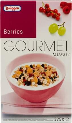 Мюсли Bruggen gourmet muesli 375 г