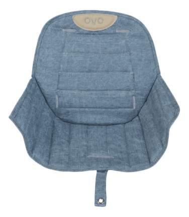 Вкладыш для стульчика micuna OVO Luxe Jeans