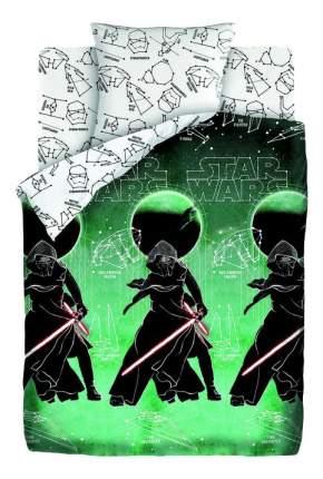 Комплект детского постельного белья Созвездия Непоседа Star Wars 3 предм.