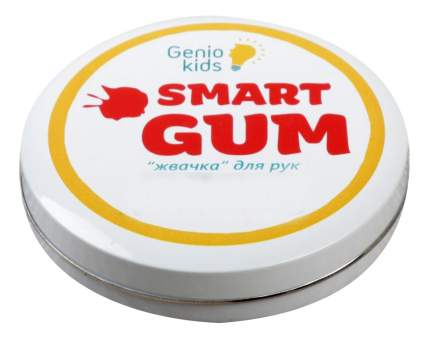 Масса для лепки Smart Gum Genio Kids
