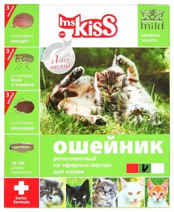 Ошейник для кошек 38см 24365