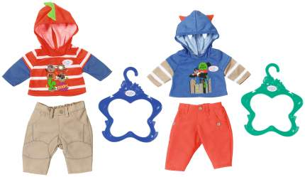 Одежда для мальчика для Baby Born Zapf Creation