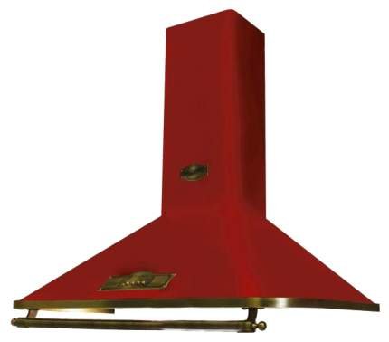 Вытяжка купольная Kaiser A 6315 RotEm Eco Red/Brown
