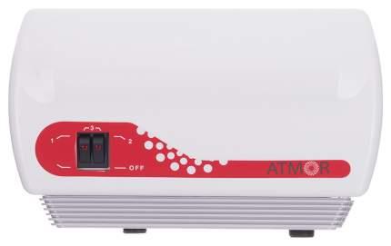 Водонагреватель проточный Atmor In Line 7 white/red