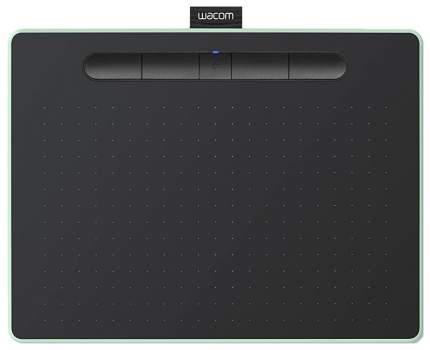 Графический планшет Wacom CTL-4100WLE-N Black/Pistachio