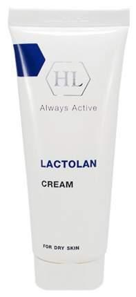 Крем для лица Holy Land Lactolan Moist Cream Dry Skin 70 мл