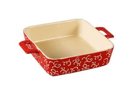 Форма для запекания Appetite YR100035Q-12,5 Красный