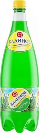 Лимонад тархун Калинов классический пластик 1 л