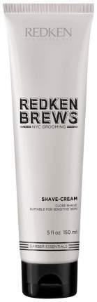 Крем для бритья Redken Brews Shave Cream 150 мл