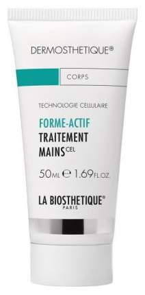 Крем для рук La Biosthetique Dermosthetique Forme-Actif Traitement Mains 50 мл