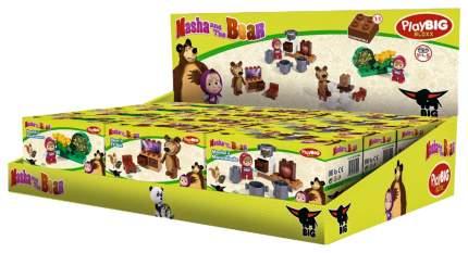 Классический конструктор начальный набор Big PlayBig Bloxx 800057090