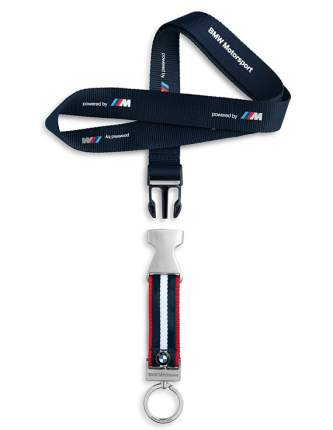 Лента для ключей BMW 80272318264