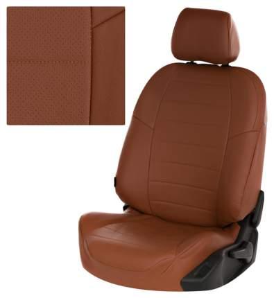 Комплект чехлов на сиденья Автопилот Nissan, Renault re-dt-d11-koko-e
