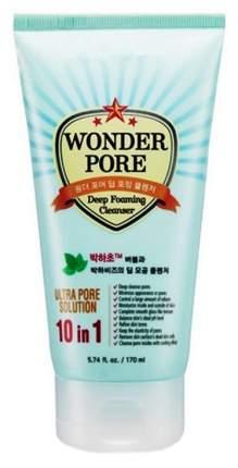 Пенка для умывания Etude House Wonder Pore Deep Foaming Cleanser 170 мл