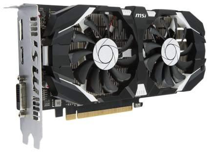 Видеокарта MSI GeForce GTX 1050 Ti (GTX 1050 Ti 4GT OCV1)