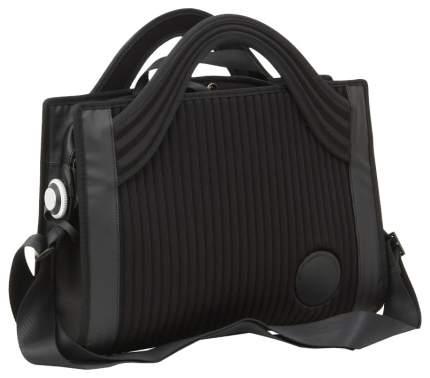 "Сумка для ноутбука 10"" Edok PRS-EH007-BK-S черная"