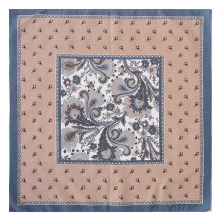 Платок женский Трехгорная мануфактура УТ-00016698 разноцветный