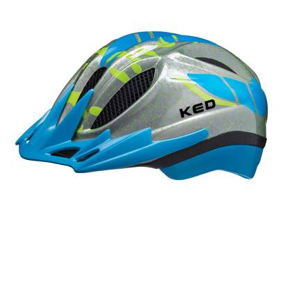 Шлем детский KED Meggy K-Star Lightblue M