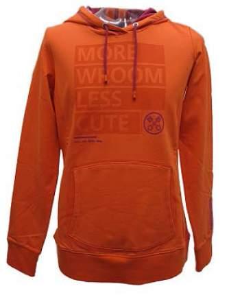 Женская спортивная толстовка Mini 80142288478 Yours Orange
