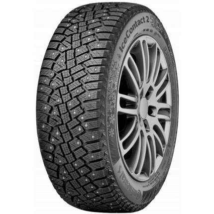 Шины Continental Ice Contact 2 245/50R18 104 T