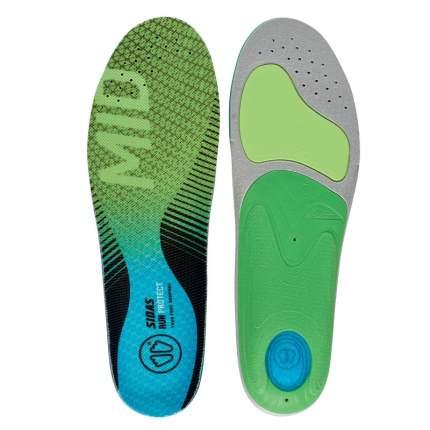 Стельки Sidas 3 Feet Run Protect Mid XXL