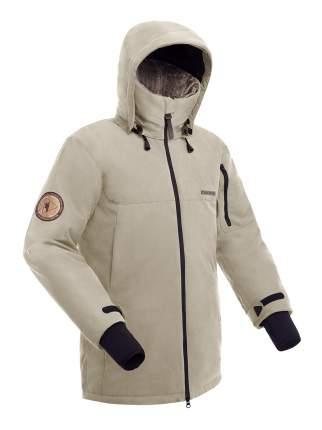 Куртка мужская Bask Azimuth V3, бежевая, 56 RU